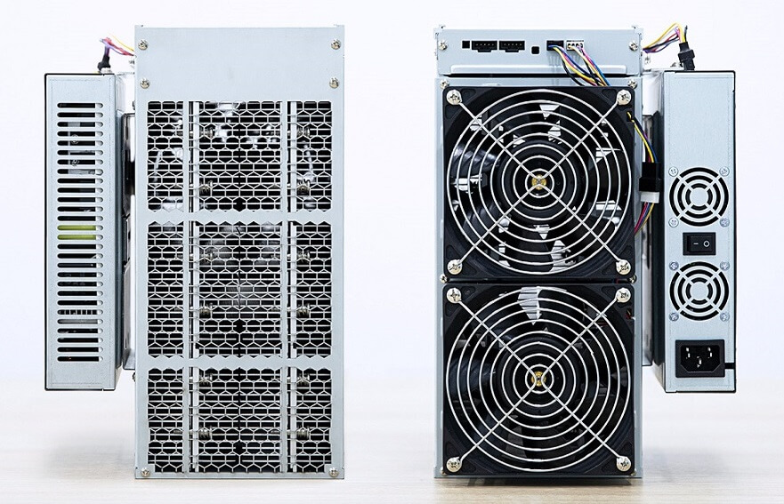 ASIC Bitcoin Miners