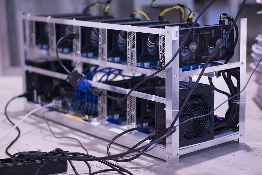 Bitcoin Mining using PC Hardware