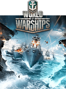 Best games for PC without graphics card World of Warships