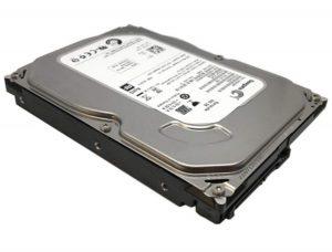 Seagate Barracuda 500GB 7200RPM Hard Disk