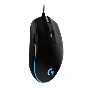 Logitech G102 Best Value For Money Gaming Mouse Under 2000 in India